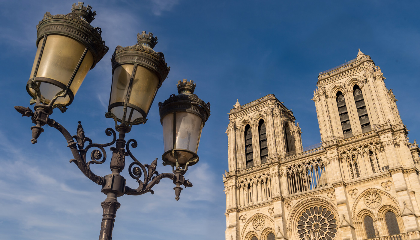 Destinacion Francia