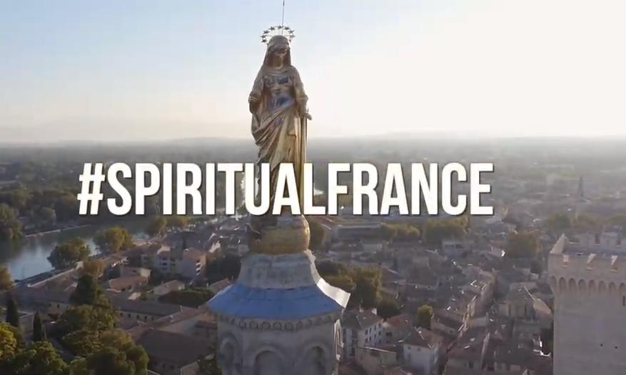 Francia espiritual